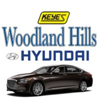 Woodland Hills Hyundai