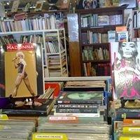 Rare Vinyl Records Shop at Coorparoo Market