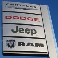 Greve Chrysler Jeep Dodge RAM of Van Wert OH