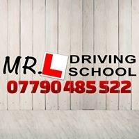 MR.L Driving School