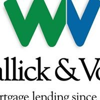 Wallick & Volk Mortgage Lending Since 1932