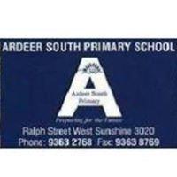 Ardeer South Primary School
