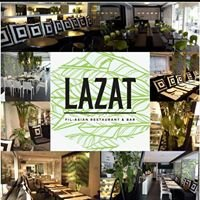 Lazat Fil - Asian Restaurant & Bar