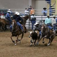 Texas Black Invitational Rodeo