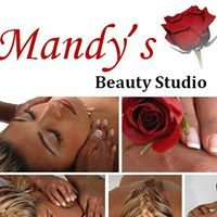 Mandy's Beauty Studio