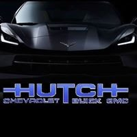 Hutch Chevrolet Buick GMC Inc