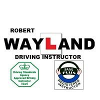 Rob Wayland - Driving Instructor