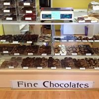 Carriagetown Chocolates