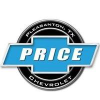 Price Chevrolet