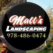 Matt's Landscaping