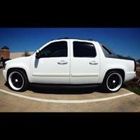 Bankston Chevrolet Fort Worth