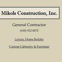 Mikols Construction, Inc.