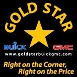 Gold Star Buick GMC