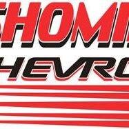 Tishomingo Chevrolet