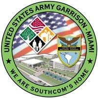 U.S. Army Garrison - Miami