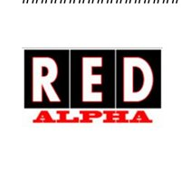 Red Alpha Driving Instructor