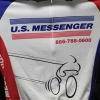 US Messenger & Logistics