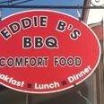 Eddie B's  165 Deer St. Portsmouth, NH