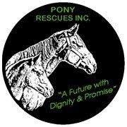 Pony Rescues