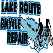 Lake Route Bicycle Repair