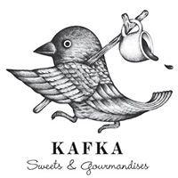 KAFKA Sweets & Gourmandises 卡夫卡