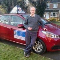 Boris Geidelberg, a Driving Instructor in Guildford