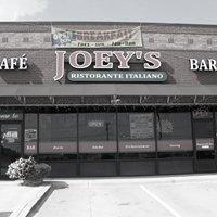 Joey's Ristorante Italiano Cafe & Bar