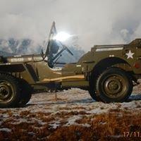 Jeep WillysPatton