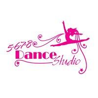 5-6-7-8 Dance Studio