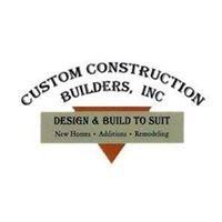 Custom Construction Builders, Inc.