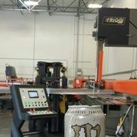 Progressive Alloy Steels Unlimited LLC