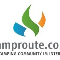 CAMPROUTE - die camping community im internet