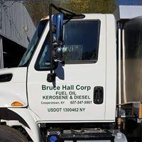 Bruce Hall Home Center