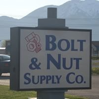 Bolt & Nut Supply Co. Ogden