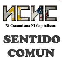 Ni Comunismo ni Capitalismo, Sentido Común