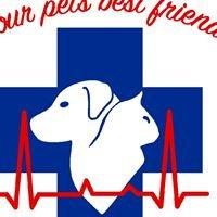 Kennett Veterinary Clinic: Dr Mobley & Associates