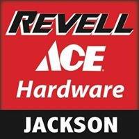 Revell Ace Hardware-South Jackson