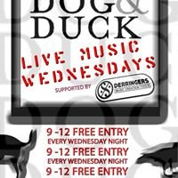 Dog n' Duck Live Music