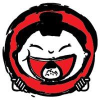 Sumo Onigiri Rice Ball