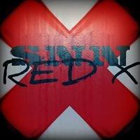 SNN - RED X