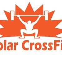 Solar Crossfit in Aubrey