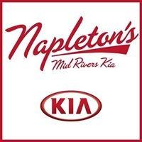 Napleton's Mid Rivers KIA