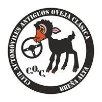 CLUB AUTOMÓVILES ANTIGUOS OVEJA CLÁSICA