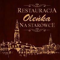 Restauracja Oleńka na Starówce