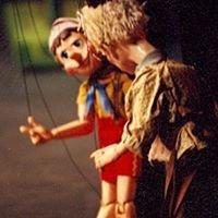 Le Theatre de Marionette