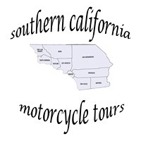 Southern California Motorcycle Tours
