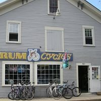 CRUM Cycles