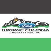 George Coleman Ford
