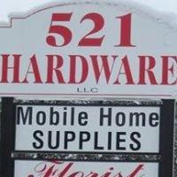 521 Hardware llc