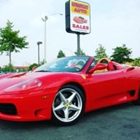 Lynnway Auto Sales Inc